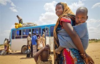 في واشنطن.. حلقة نقاشية عن اللاجئين في إفريقيا | فيديو