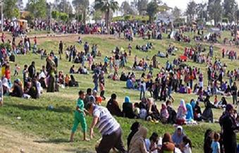رفع درجة الاستعداد بأسيوط لاستقبال عيد الفطر وفتح الحدائق والمتنزهات أمام المواطنين