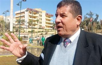 رئيس حي الخليفة: إزالة مقبرة بنهر الطريق بالإمام الشافعي