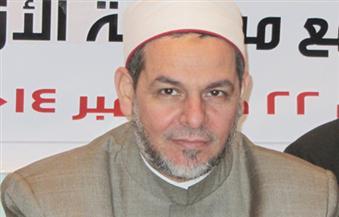 أوقاف المنوفية: 4057 مسجدا استقبلت المصلين للجمعة وسط إجراءات احترازية مشددة