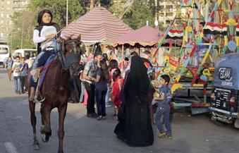 خطط محكمة من الحماية المدنية والمرافق والمسطحات المائية بالقاهرة لتأمين احتفالات شم النسيم