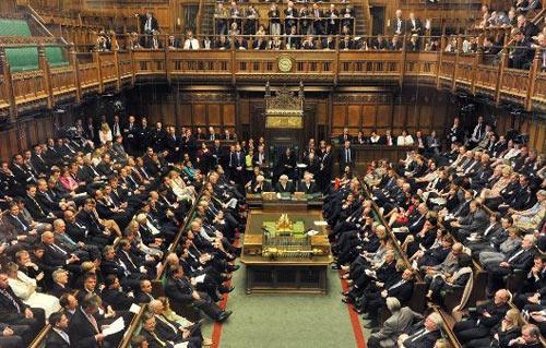 دعوات في البرلمان البريطاني لتصنيف تنظيم الإخوان المسلمين منظمة إرهابية فيديو -