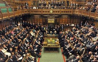 التحرش الجنسي يظهر في البرلمان البريطاني