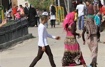 """""""قومي المرأة"""": لم يتم رصد أي حالة تحرش جنسي بمحافظة القاهرة خلال أول أيام العيد"""
