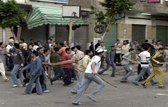 مشاجرة بالأسلحة بين شقيقين في كفر الزيات تسفر عن إصابتهما