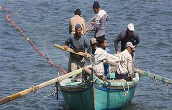 عودة 16 صيادا مصريا ناجين من الغرق قبل سواحل إيطاليا إلى مطار القاهرة سالمين