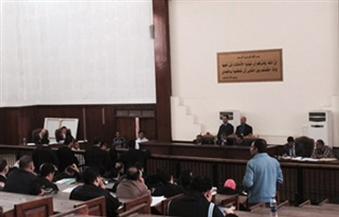 تأجيل محاكمة 213 متهمًا في قضية أنصار بيت المقدس لجلسة 15 يوليو