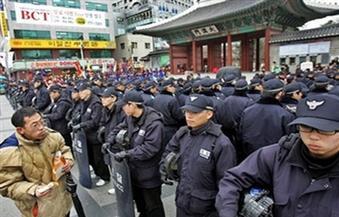 شرطة كوريا الجنوبية تبحث عن عمدة العاصمة سول بعد اختفائه