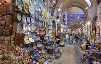 إعفاء الكافيتريات والبازارات بالمتاحف والمواقع الأثرية من دفع القيمة الإيجارية حتي آخر أكتوبر