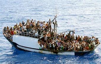 ارتفاع عدد وفيات غرق مركب مهاجرين أفارقة قبالة سواحل تونس إلى 61