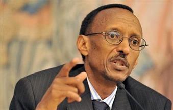 رئيس رواندا: إفريقيا تنعم بثروة هائلة والشباب شريك رئيسي في تحقيق النمو