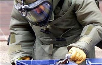 تحقيقات النيابة تكشف تفاصيل محاولة اغتيال ضابط بحلوان عبر زرع قنبلة في سيارته