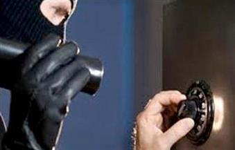 القبض على المتهم بسرقة خزينة شركة بالنزهة