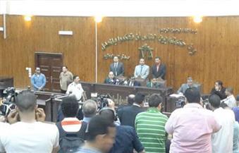 ضابط بقضية مذبحة كرداسة للمحكمة: شاهدت أحداث العنف من خلال وسائل الإعلام