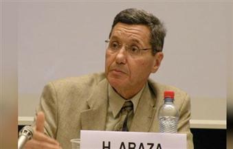 """أباظة: """"كن سفيرا"""" مبادرة وطنية لدراسة أهداف التنمية المستدامة"""