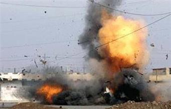 مصادر طبية: لا إصابات من انفجار العريش.. وتمشيط المدينة