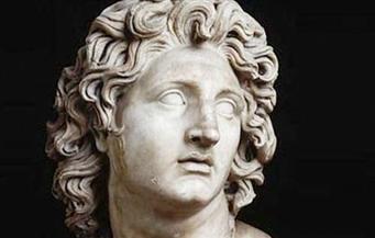 المؤرخ فرنسيس أمين: الحديث عن قبر الإسكندر الأكبر سيظل باقيا