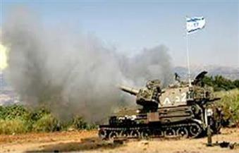 قصف مدفعي إسرائيلي على أطراف قطاع غزة