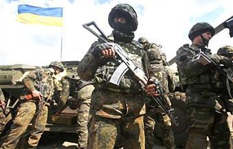"""الجيش الأوكراني يسجل 29 إصابة بفيروس """"كورونا"""""""
