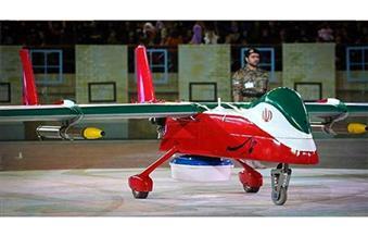 مسئول أمريكي: طائرة إيرانية دون طيار كادت تصطدم بمقاتلة أمريكية في الخليج