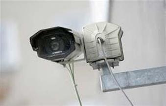 """""""الإسكندرية"""": تركيب كاميرات مراقبة على المنشآت العامة والمباني الإدارية والتجارية من شروط التراخيص"""