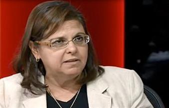 """كريمة الحفناوي: """"الإخوان الإرهابية """" حاولت اغتيال هوية المرأة المصرية"""