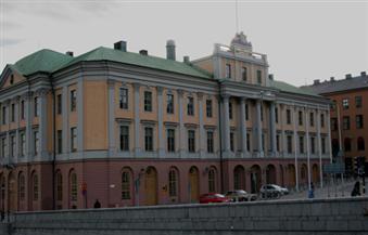 روسيا تطلب من دبلوماسي سويدي مغادرة البلاد