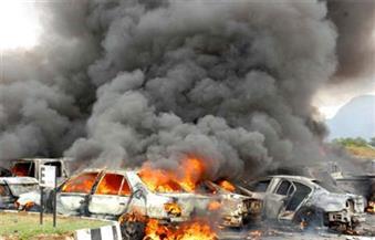 مقتل 10 وإصابة 22 جراء تفجير سيارة مفخخة في الصومال