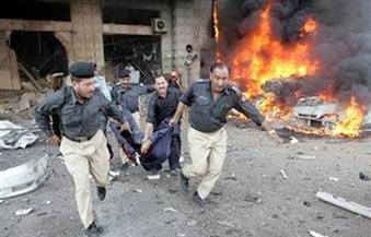 مصرع 6 أشخاص إثر انفجار في شمال غربي باكستان