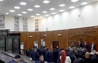 """السجن المؤبد بإعادة محاكمة متهم في """"خلية الصواريخ"""""""