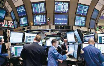 تراجع واسع النطاق للأسهم الأوروبية قبيل اجتماع البنك المركزي الأوروبي