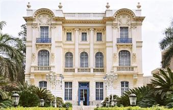 """""""خان المغربي"""" تحتفل بـ 25 عاما على تأسيسها بمعرض في متحف محمود مختار"""