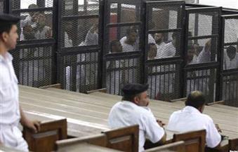 تأجيل إعادة إجراءات محاكمة 3 متهمين بحرق كنيسة بكرداسة لجلسة 23 أغسطس