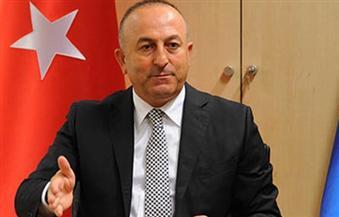 أوغلو : لا يمكن لأحد وقف القوات التركية في عفرين