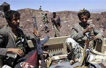 مواجهات بين موالين لصالح ومليشيات الحوثي في مديرية همدان