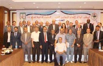 """ننشر توصيات الاجتماع الطارئ لـ""""المحامين العرب"""" لبحث العدوان التركي على سوريا"""