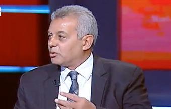 سلامة الجوهرى: كلمة السيسى تكشف حرصه على مصر.. وكلنا نثق فيه