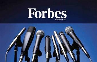 إنفوجراف.. تعرف على أغنى 10 رجال أعمال عرب في العالم