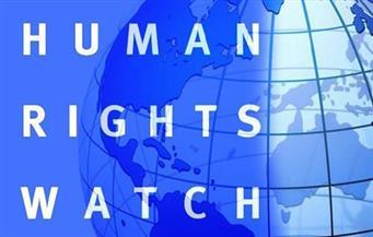 """إسرائيل تتراجع عن رفضها منح ممثل """"هيومن رايتس ووتش"""" تأشيرة دخول"""