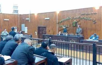 """اليوم.. إعادة محاكمة 6 متهمين بـ""""حرق كنيسة كفر حكيم"""""""