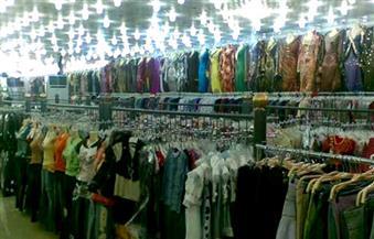 """الغرف التجارية بدمياط: إقامة معرض """"أهلا بالعيد"""" في النصف الثاني من رمضان"""