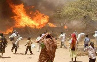 مقتل 20 ونزوح الكثيرين بعد أعمال عنف في غرب دارفور