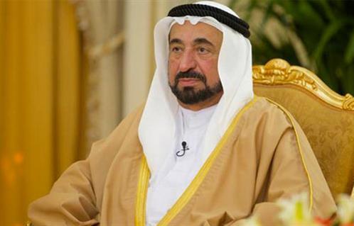 الشيخ سلطان القاسمي: مصر لها فضل علي وعلى العالم.. ونحمد الله على إنقاذها -