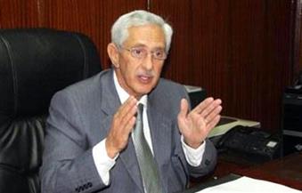 المستشار يحيى دكروري يترأس الجلسة الأولى لمؤتمر الاتحاد العربي للقضاء الإداري