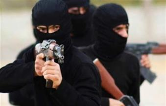 استشهاد 3 من قوات الشرطة وسائق في هجوم مسلح على سيارة أجرة بالعريش