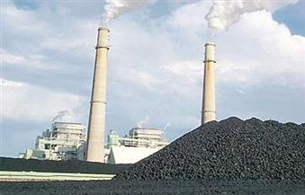 إنشاء مخزن للفحم متوافق مع المواصفات العالمية بمنطقة قناة السويس