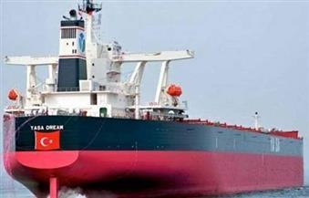 سبعة مفقودين من أفراد طاقم سفينة شحن تركية غرقت قبالة ليبيا