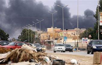 رئيس حكومة الوفاق الليبية يدعو جميع الأطراف لاجتماع عاجل لتأمين البترول بالبلاد