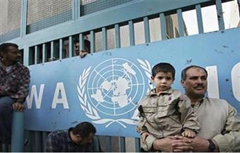 وكالة أممية: 42 ألف فلسطيني نزحوا عن منازلهم في غزة