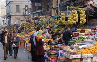استقرار أسعار الفاكهة.. العنب 15 جنيهًا والجوافة 6 والتفاح 20 للكيلو